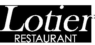 Restaurant Lotier